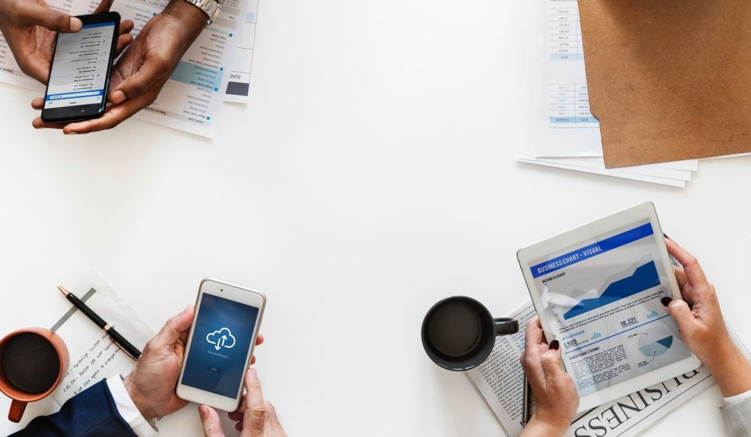 5 'essential' apps for small business