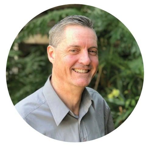 Mark Deller